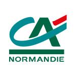 Logo Crédit Agricole Normandie