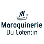 Logo Maroquinerie du cotentin