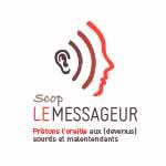 Logo le messageur